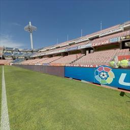 Estadio Los Carmenes C F Granada